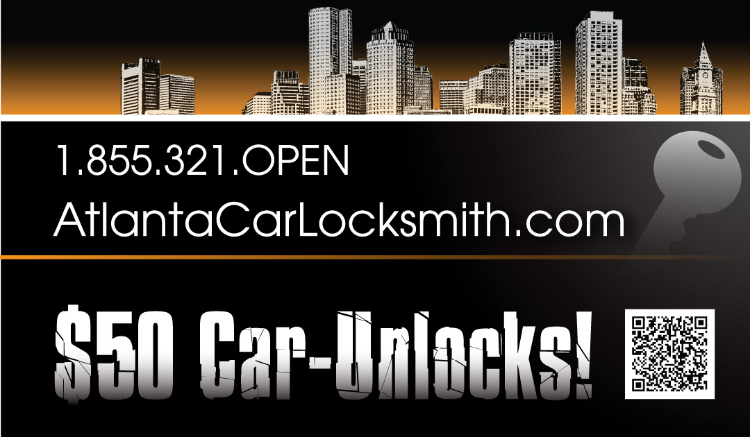 Atlanta locksmith graphic stiles designs new business cards for car locksmith in atlanta business card colourmoves